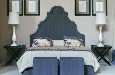 Кровать 12/0335, фабрика Isabella Costantini