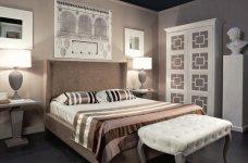 Кровать 12/0442, фабрика Isabella Costantini