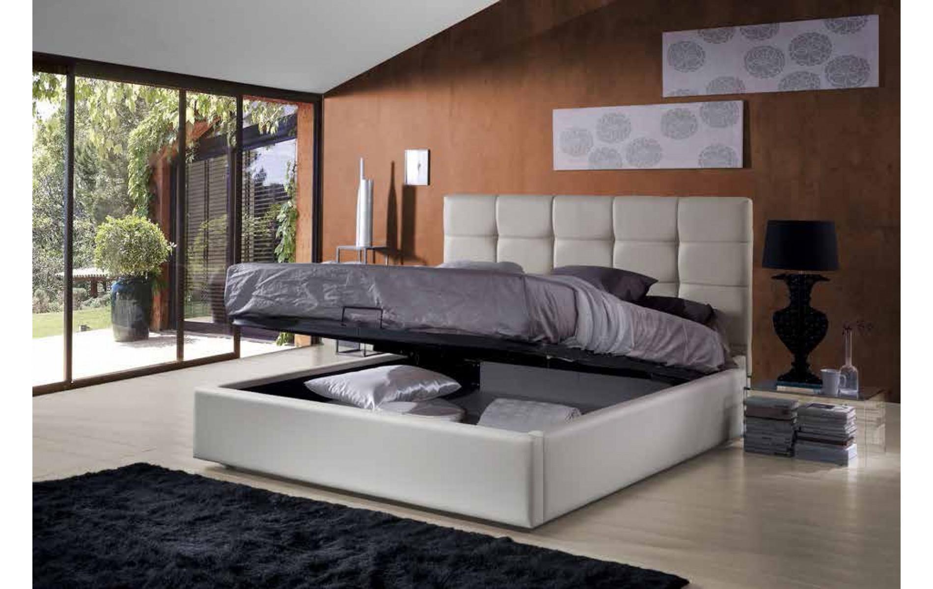 Кровать Prima, фабрика Misura salotti