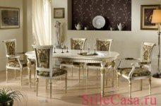 Столы и стулья Duca d Este