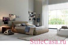 Кровать Gaudi