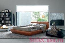 Кровать Tahoma