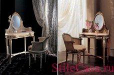 Дамский столик art.2105, фабрика Ceppi Style