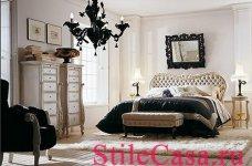 Кровать Boemia