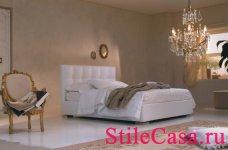 Кровать Max capitone