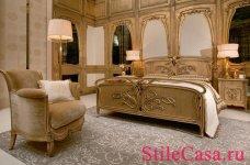 Кровать Art. 2046