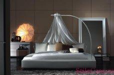 Кровать Abracadabra, фабрика EGO Zeroventiquattro