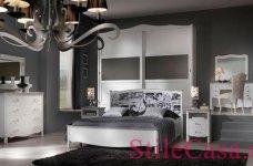 Кровать Exclusive 2.4