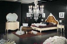 Спальня Exclusive 3.1