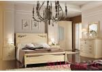 Кровать Smeraldo