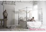 Кровать с балдахином Noir