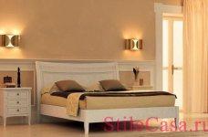Кровать DANTE