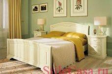 Кровать DIVINA