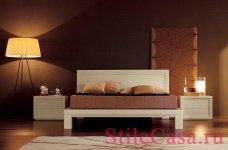 Кровать ALVAR