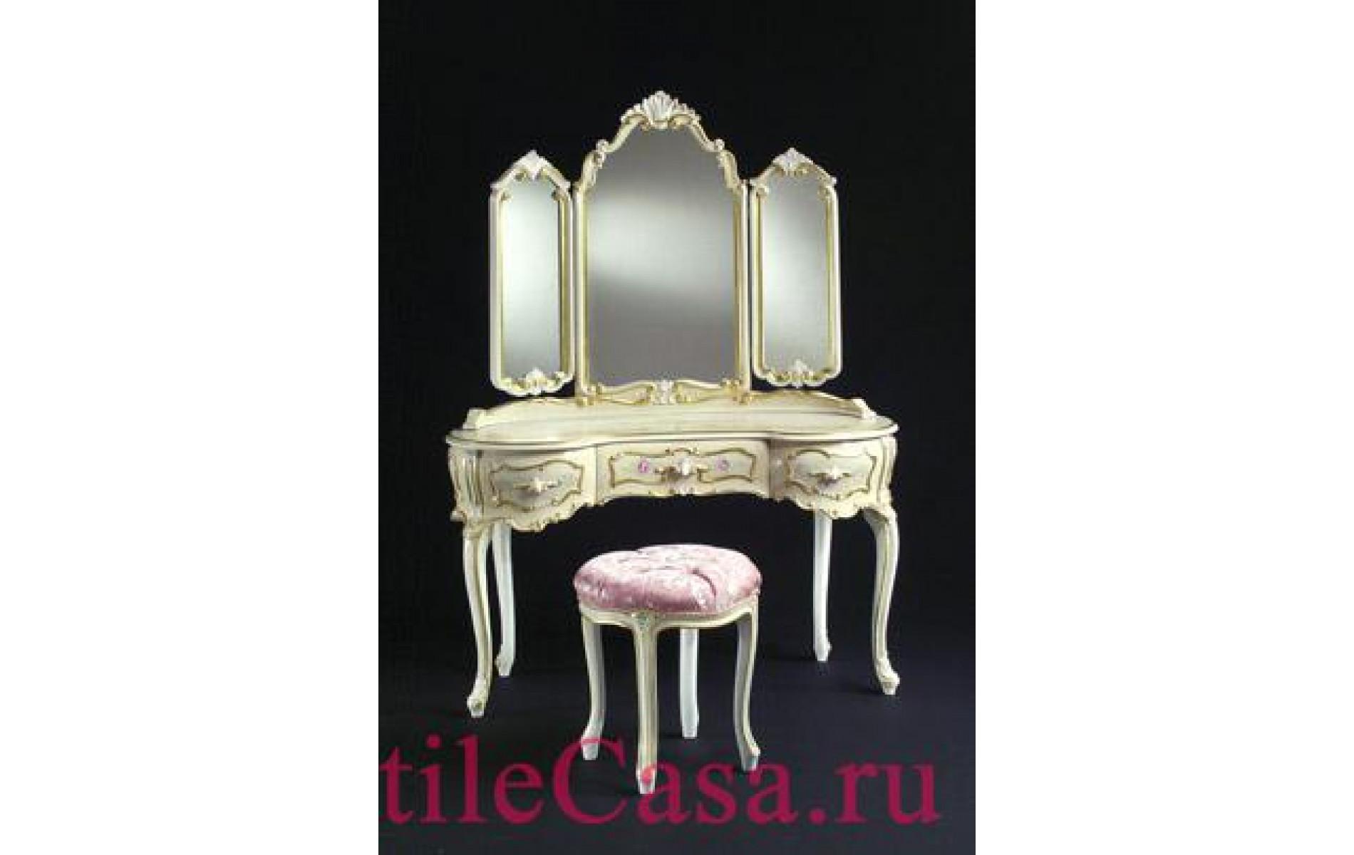 Дамский столик 1568/CL2, фабрика Brogiato