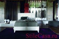 Кровать Maxcapitonne