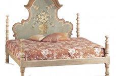 Кровать MD 6514
