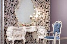 Дамский столик Beatrice, фабрика Modenese Gastone