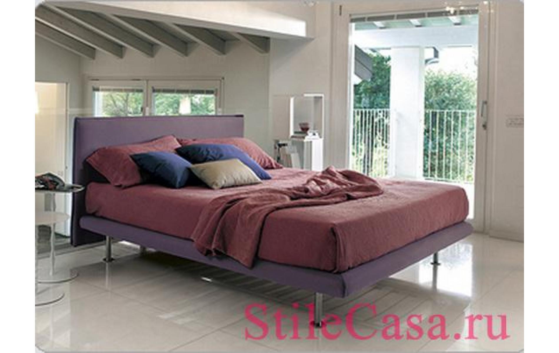 Кровать Billo, фабрика Bonaldo