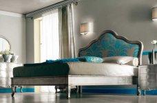 Кровать Aida, фабрика CorteZari
