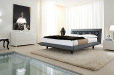 Кровать Ala, фабрика Silenia