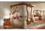Кровать с балдахином Napoleone