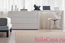 Дамский столик FM арт 112, фабрика FM Bottega D`Arte