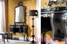 Дамский столик Diamante, фабрика Klassik