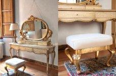 Дамский столик Maria Antonietta