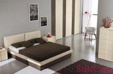 Кровать Dual