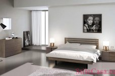 Кровать Half