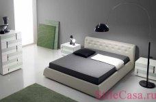 Кровать Lupus