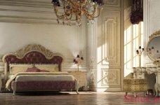 Кровать Anastasia, фабрика Angela Bizzarri
