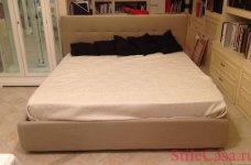 Кровать кровать Street basso