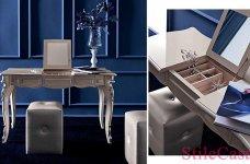 Дамский столик Charlotte, фабрика CorteZari