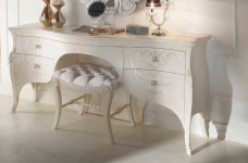 Дамский столик Diva art 242/DEC, фабрика BBelle