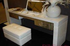 Дамский столик Atlantique, фабрика Florence Collections