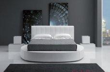 Круглая кровать Eros, фабрика Loiudiced