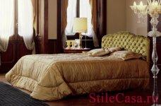 Кровать Carpi