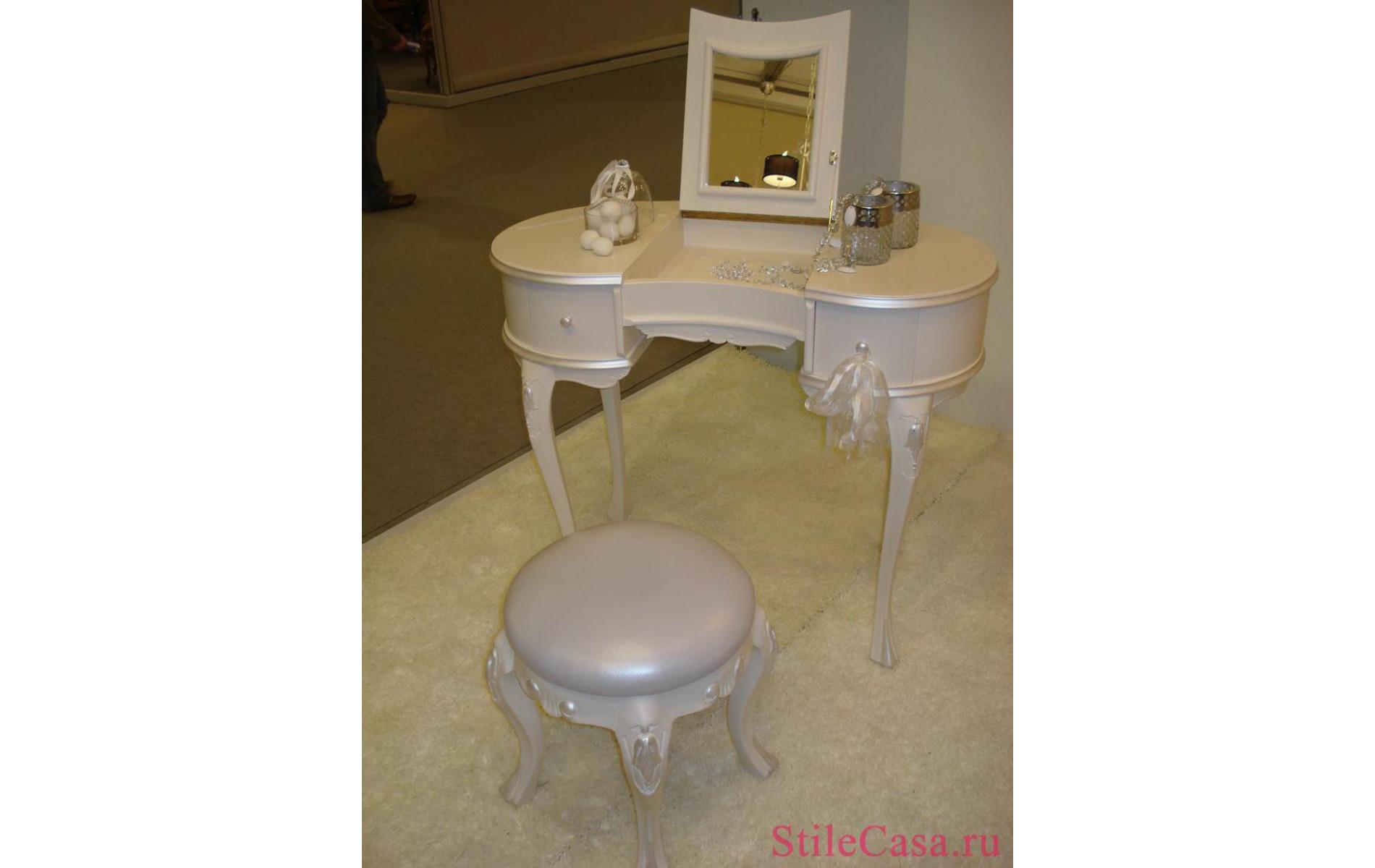 Дамский столик Gemma, фабрика CorteZari