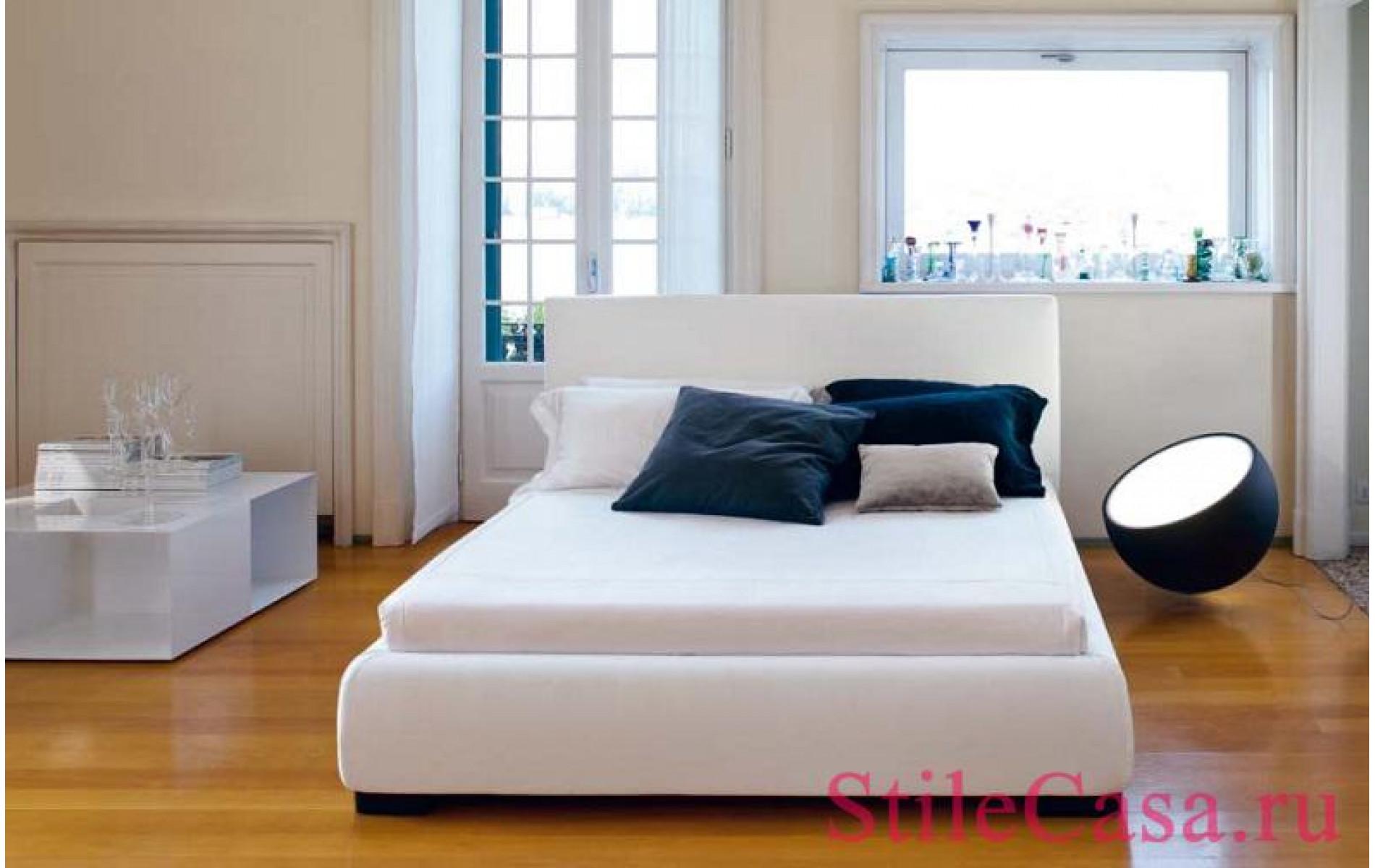 Кровать Bloom, фабрика Bonaldo