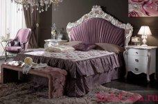 Кровать Dedalo