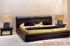 Кровать Kamal