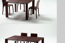 Стол 090 small, фабрика Longhi