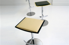 Барный стул Bon Bon, фабрика Potocco