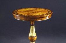 Журнальный столик 1607/WG, фабрика Brogiato