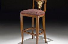 Барный стул 1490, фабрика Bakokko
