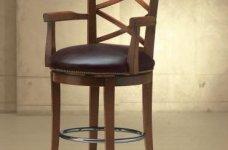 Барный стул Croci, фабрика Morello Gianpaolo