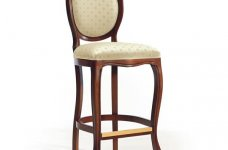 Барный стул 0205b, фабрика Sevensedie