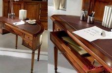Письменный стол Art. 8220, фабрика Gnoato Fratelli